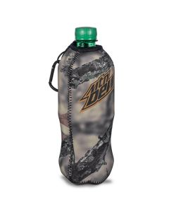 MTN DEW®/LOST CAMO®XD Bottle Jacket- Bulk Qty 4