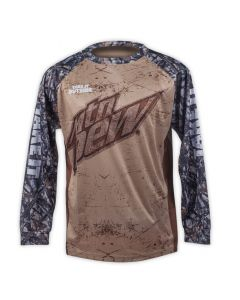 MTN DEW®/LOST CAMO®XD™ Take It Outside Oversized Jersey