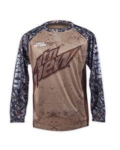 MTN DEW®/LOST CAMO®XD™ Take It Outside Oversized Jersey