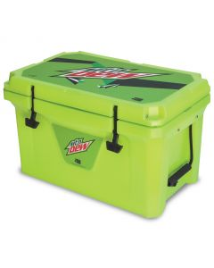 MTN DEW® True 42 Performance Charged Neon Cooler