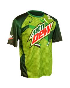 MTN DEW® Short-Sleeve Event Jersey