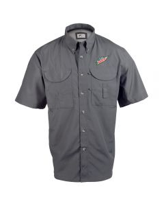 MTN DEW® Technical Short Sleeve Fishing Shirt