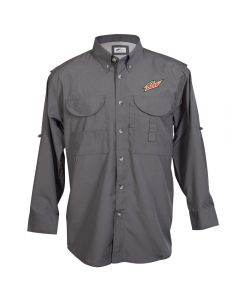 MTN DEW® Technical Long Sleeve Fishing Shirt
