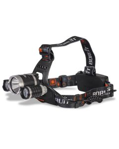 DEWOUTFITTER® Super Charge Headlamp