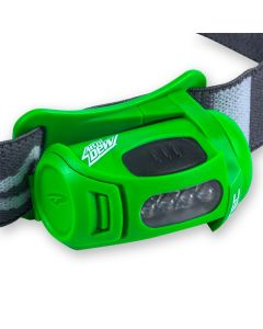 MTN DEW®/PRINCETON TEC® Headlamp