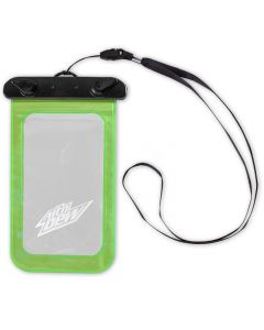 MTN DEW®/DEWOUTFITTER® Protective Cell Phone Pouch