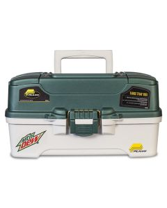 MTN DEW®/PLANO® 3-Tray Tackle Box