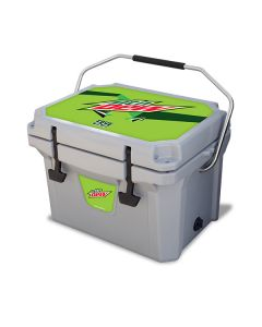 MTN DEW® True 22 Performance Grey Cooler