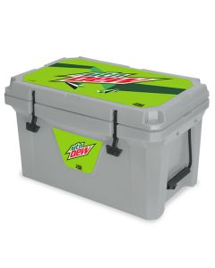 MTN DEW® True 42 Performance Grey Cooler