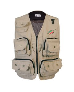 MTN DEW® Backwater Fishing Vest