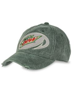 MTN DEW®/DEWOUTFITTER® Hook Set Solid Cap