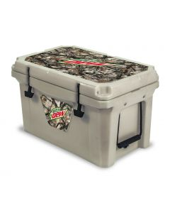 True 42 Performance MTN DEW®/LOST CAMO®XD™ Cooler