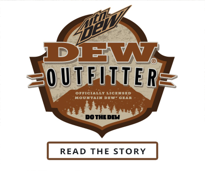 Read the Dew Outfitter Story
